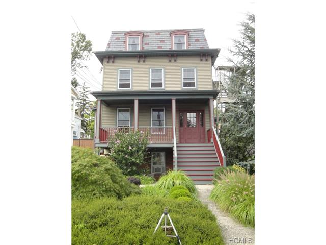 Rental Homes for Rent, ListingId:27597291, location: 36 PROSPECT Street Nyack 10960