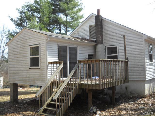 Real Estate for Sale, ListingId: 27638364, Barryville,NY12719