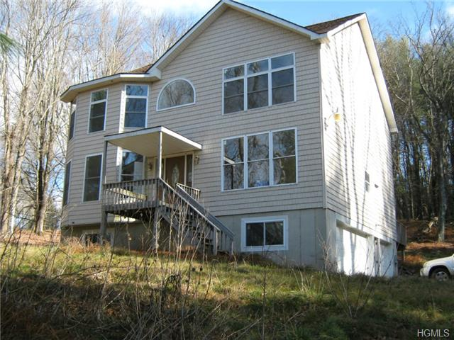 Real Estate for Sale, ListingId: 27586242, Swan Lake, NY  12783