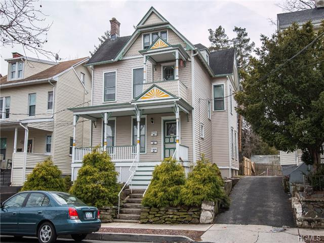 Rental Homes for Rent, ListingId:27678296, location: 33 Elysian Nyack 10960