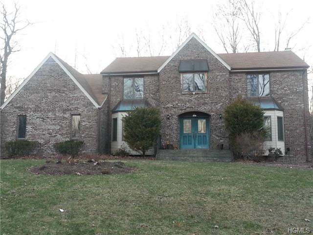 Real Estate for Sale, ListingId: 27621436, Chestnut Ridge,NY10977