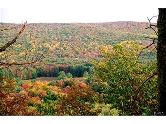 Image of Acreage for Sale near Wurtsboro, New York, in Sullivan county: 500.00 acres