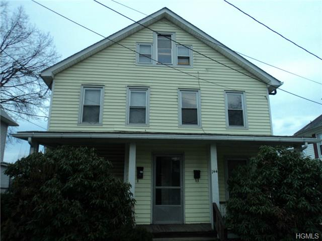 Rental Homes for Rent, ListingId:27697027, location: 144 Prospect Ave Middletown 10940