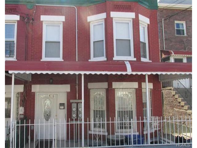 2346 Newbold Ave, Bronx, NY 10462
