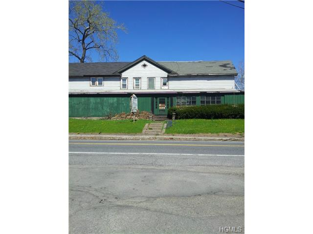 Real Estate for Sale, ListingId: 27985294, Kerhonkson, NY  12446