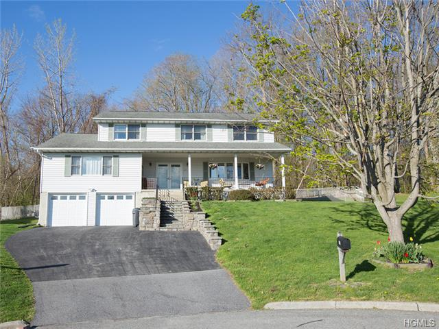 Rental Homes for Rent, ListingId:27992527, location: 125 Creamery Drive New Windsor 12553