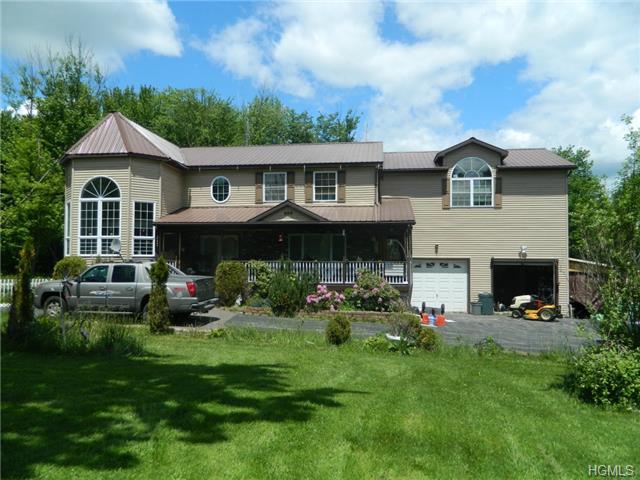 Real Estate for Sale, ListingId: 28413601, Woodbourne,NY12788