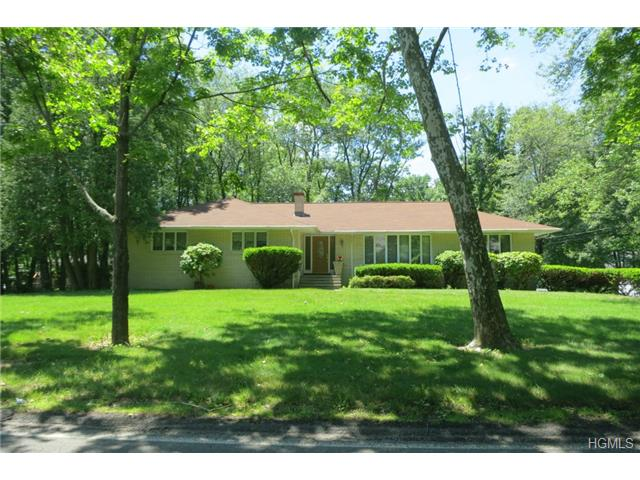 Real Estate for Sale, ListingId: 28530836, Chestnut Ridge, NY  10977