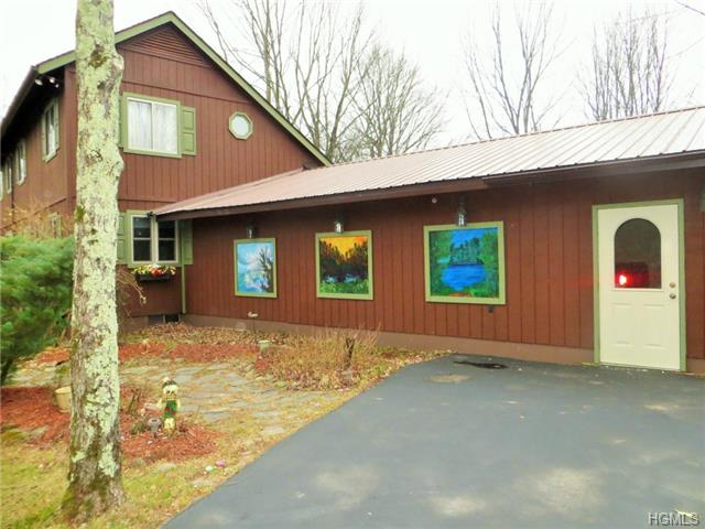 Real Estate for Sale, ListingId: 28491689, Woodbourne,NY12788