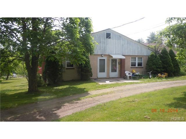 Real Estate for Sale, ListingId: 28651463, Woodridge,NY12789