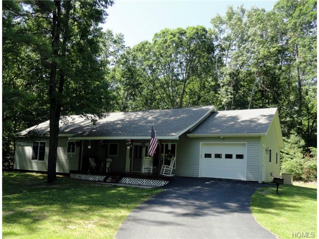 Real Estate for Sale, ListingId: 28683274, Napanoch,NY12458