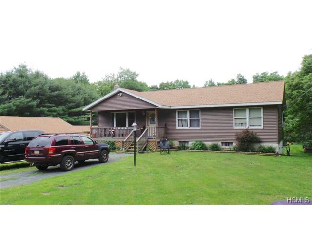 Image of Residential for Sale near Monticello, New York, in Sullivan county: 2.27 acres