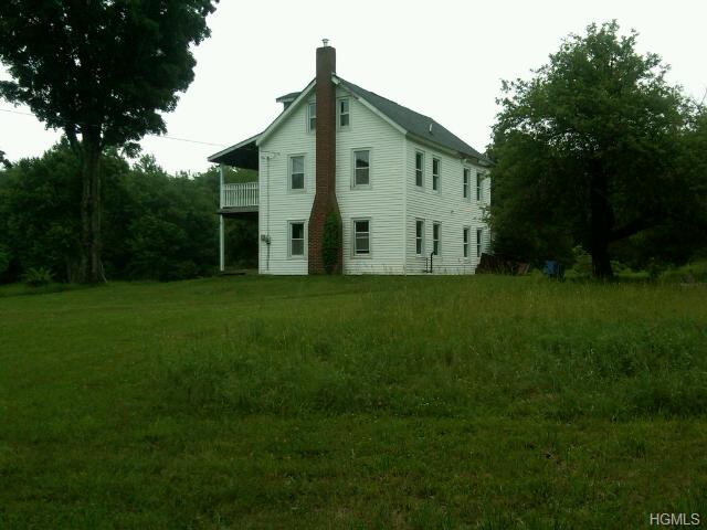 Image of Acreage for Sale near Wurtsboro, New York, in Sullivan county: 500.00 acres