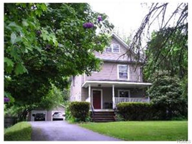 Rental Homes for Rent, ListingId:28814810, location: 117 Watkins Avenue Middletown 10940