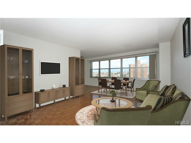 555 Kappock St # UNIT: 7U, New York, NY 10463