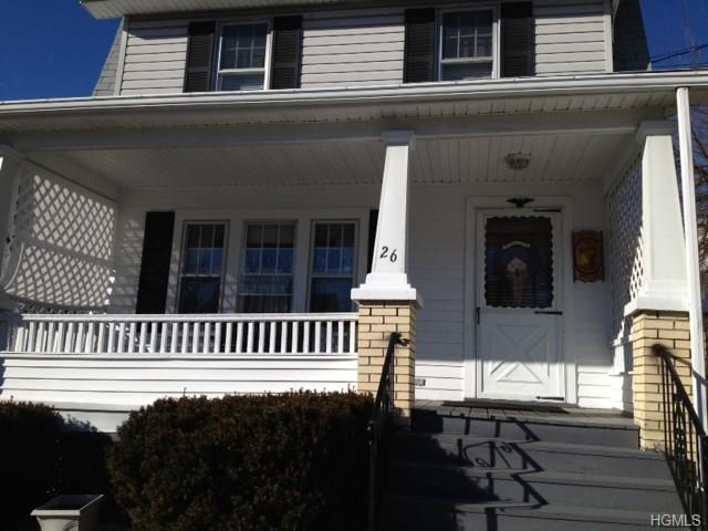 Rental Homes for Rent, ListingId:28925853, location: 26 Galloway Newburgh 12550