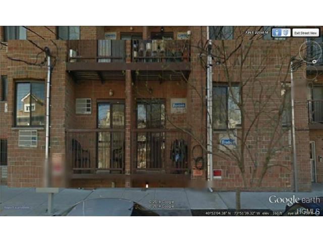 728 E 221st St # UNIT: 2A, New York, NY 10467
