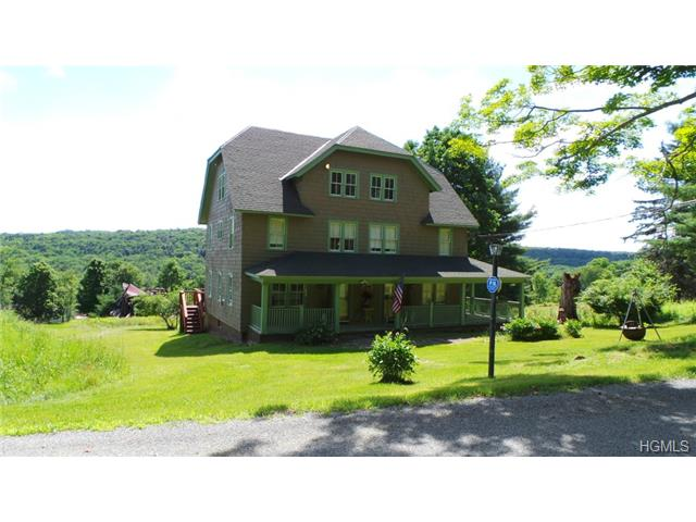 Real Estate for Sale, ListingId: 28948112, Cochecton, NY  12726