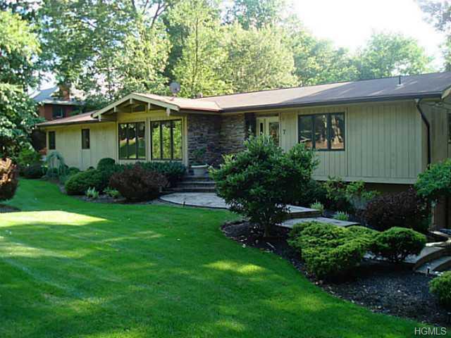 Rental Homes for Rent, ListingId:29247544, location: 7 Fieldcrest Street Monsey 10952