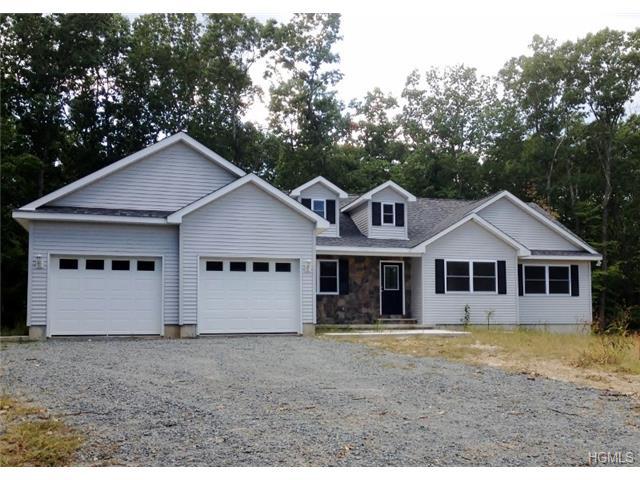 Real Estate for Sale, ListingId: 29273601, Bloomingburg,NY12721