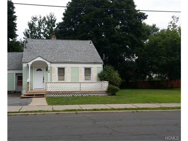 Rental Homes for Rent, ListingId:29219313, location: 24 Irwin Avenue Middletown 10940