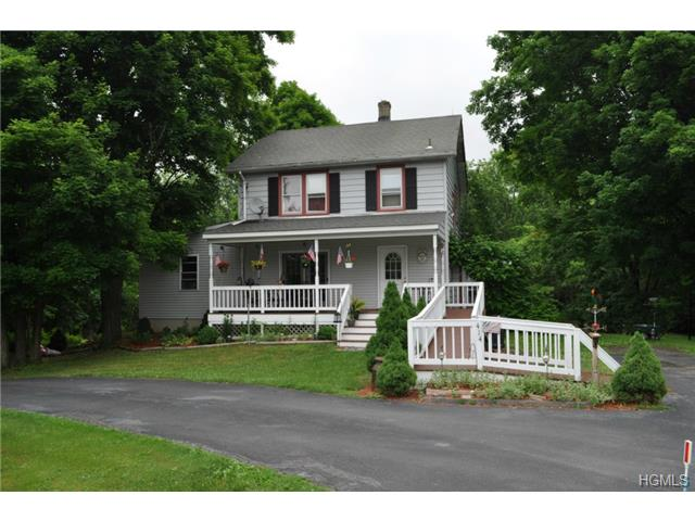 Rental Homes for Rent, ListingId:29266281, location: 414 County Route 62 Westtown 10998