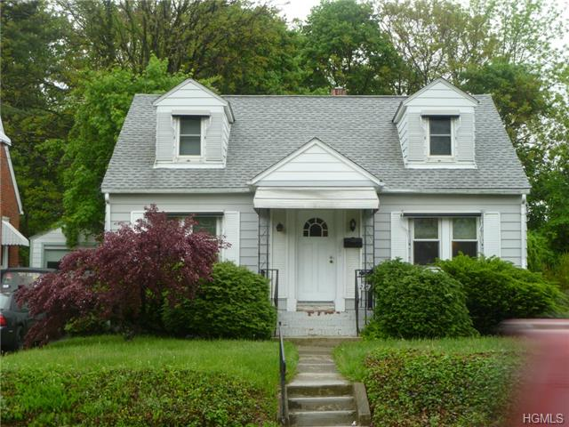 Rental Homes for Rent, ListingId:29305916, location: 215 North Street Newburgh 12550
