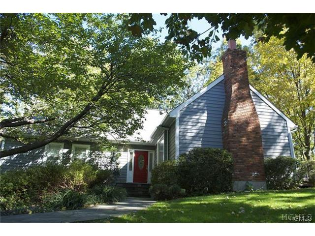 Rental Homes for Rent, ListingId:29406793, location: 1 Byram Meadows Road Chappaqua 10514
