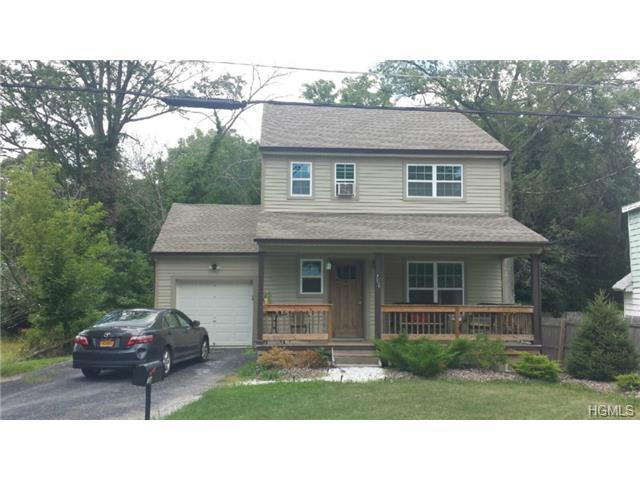 Rental Homes for Rent, ListingId:29470515, location: 100 Excelsior Avenue Middletown 10940