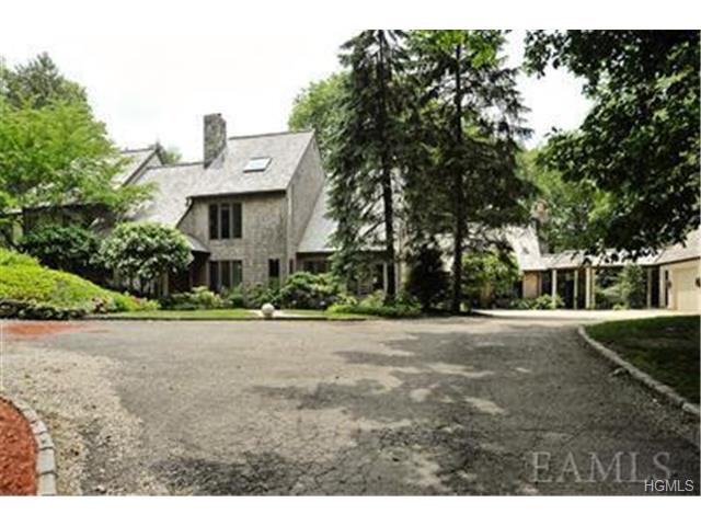 Rental Homes for Rent, ListingId:29576711, location: 63 Whippoorwill Crossing Armonk 10504