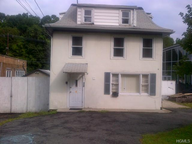 Rental Homes for Rent, ListingId:29584105, location: 28 West Street Nyack 10960