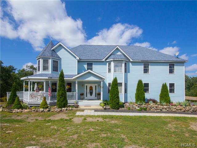Real Estate for Sale, ListingId: 29616698, Pt Jervis,NY12771