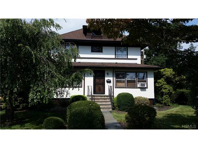 Rental Homes for Rent, ListingId:29673807, location: 26 Aldine Park Nyack 10960