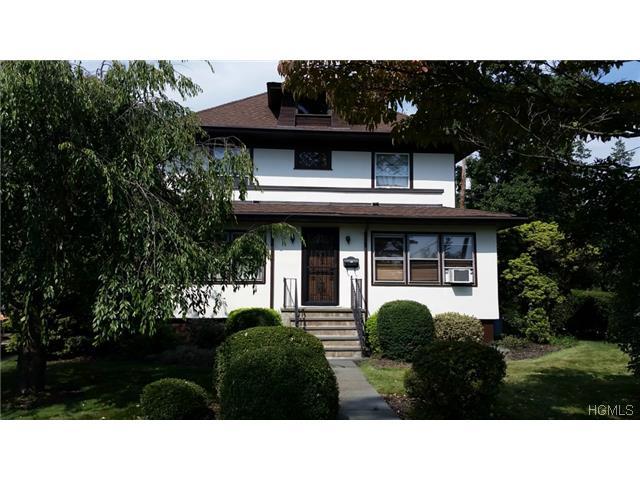 Rental Homes for Rent, ListingId:29673807, location: 26 Aldine Park Nyack 10960