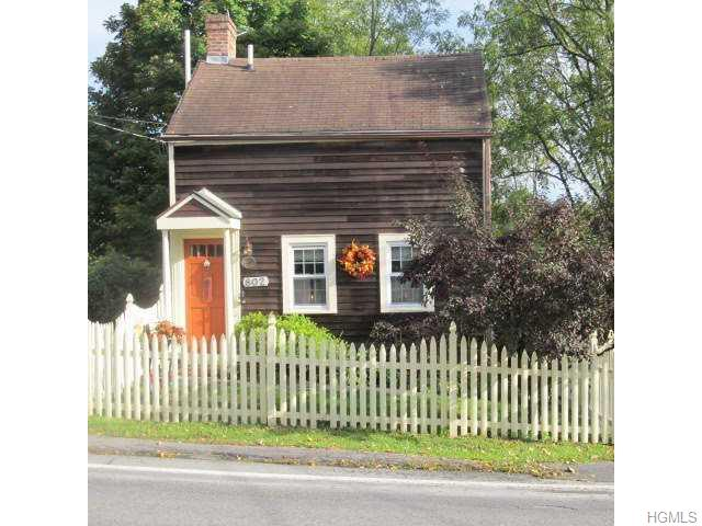 Rental Homes for Rent, ListingId:29702780, location: 802 Route 284 Westtown 10998