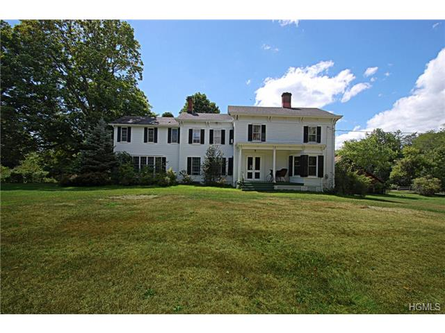 Real Estate for Sale, ListingId: 29753445, Goshen,NY10924