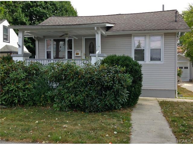 Rental Homes for Rent, ListingId:29802187, location: 4 Sunnyside Avenue Middletown 10940