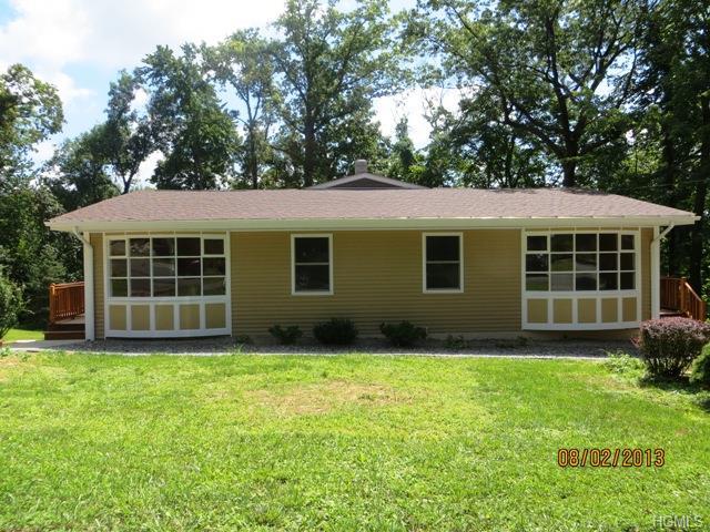 Rental Homes for Rent, ListingId:29814691, location: 318 Maple Avenue New Windsor 12553