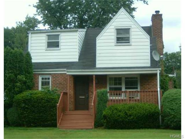 Rental Homes for Rent, ListingId:29867318, location: 98 College Avenue Nanuet 10954