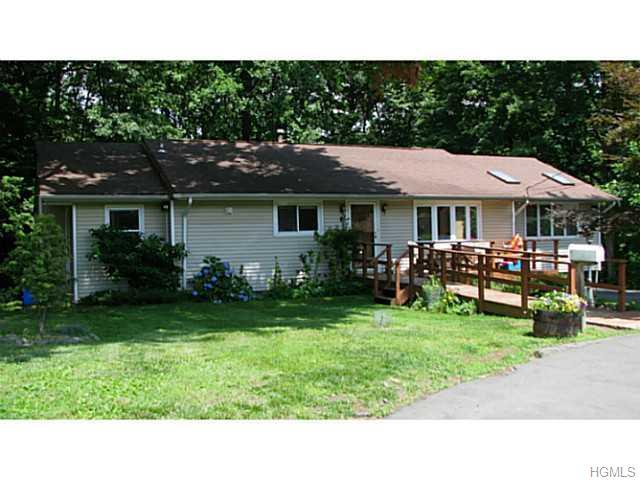 Rental Homes for Rent, ListingId:29867319, location: 6 Capt Shankey Court Garnerville 10923