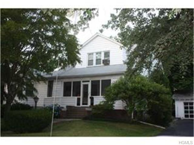 Rental Homes for Rent, ListingId:29927311, location: Nanuet 10954