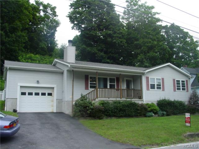 Rental Homes for Rent, ListingId:29955707, location: 120 Mountain Avenue Highland Falls 10928