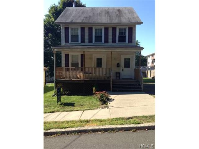 Rental Homes for Rent, ListingId:30009753, location: 189 SICKLES Avenue Nyack 10960
