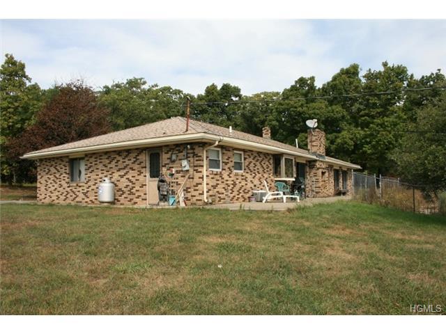 Real Estate for Sale, ListingId: 30031857, Bloomingburg,NY12721