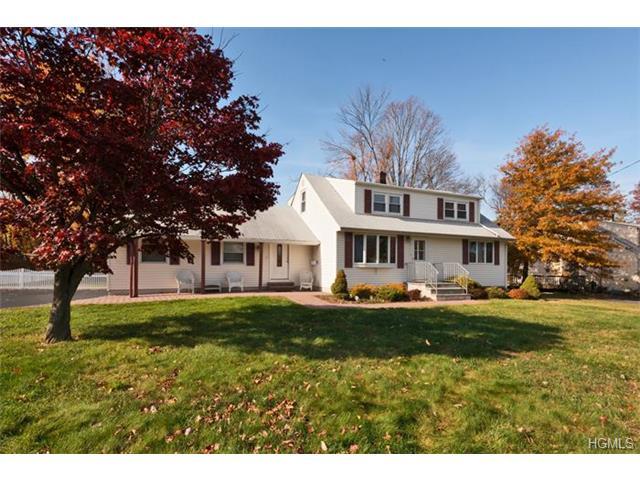 Real Estate for Sale, ListingId: 30136943, Nanuet,NY10954