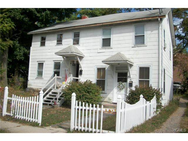 Rental Homes for Rent, ListingId:30087472, location: 1 1/2 Myrtle Avenue Middletown 10940