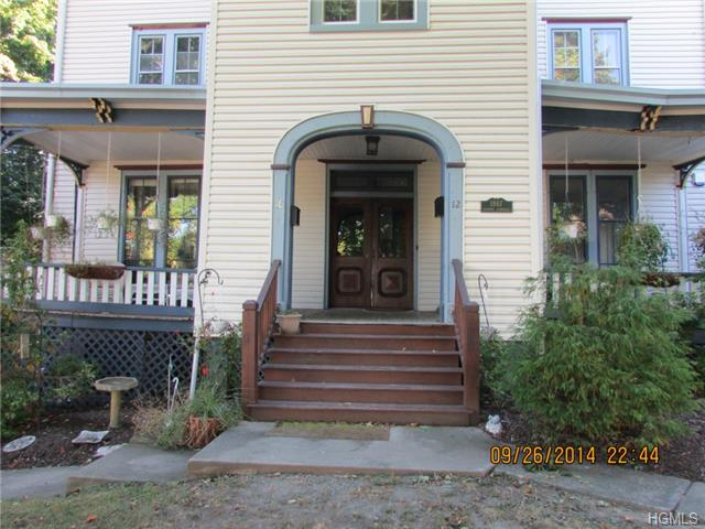 Rental Homes for Rent, ListingId:30101734, location: 12 River Avenue Cornwall On Hudson 12520