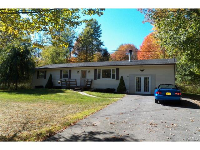Rental Homes for Rent, ListingId:30177902, location: 243 Dairyland Road Woodridge 12789