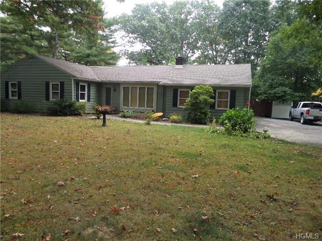 Rental Homes for Rent, ListingId:30101745, location: 102 Dogwood Newburgh 12550