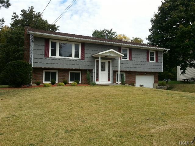 Rental Homes for Rent, ListingId:30153527, location: 3 Sylvester Court Newburgh 12550